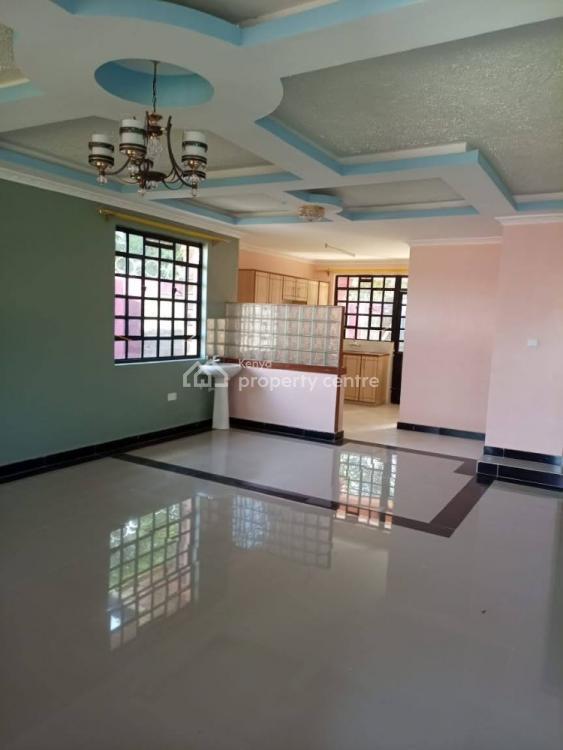 3 Br New House., Milimani, Kitengela, Kajiado, House for Sale