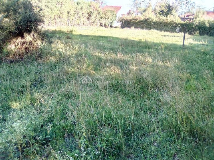 Quarter (1/4) Acre Plot., Milimani, Kitengela, Kajiado, Land for Sale