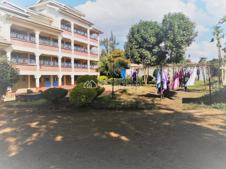 Two Bedrooms Apartment in Bondeni Ngong, Bondeni, Ngong, Kajiado, Apartment for Rent