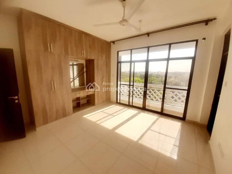 Jumeirah Beach 3 Bedroom + Dsq Apartments with Access to Sandy Beach, Mombasa Beach, Nyali, Mombasa, Apartment for Sale