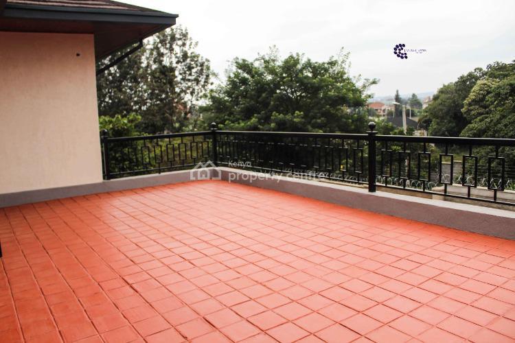 Runda 6 Bedroom Ambassadorial House, Runda Rd, Runda, Westlands, Nairobi, House for Rent