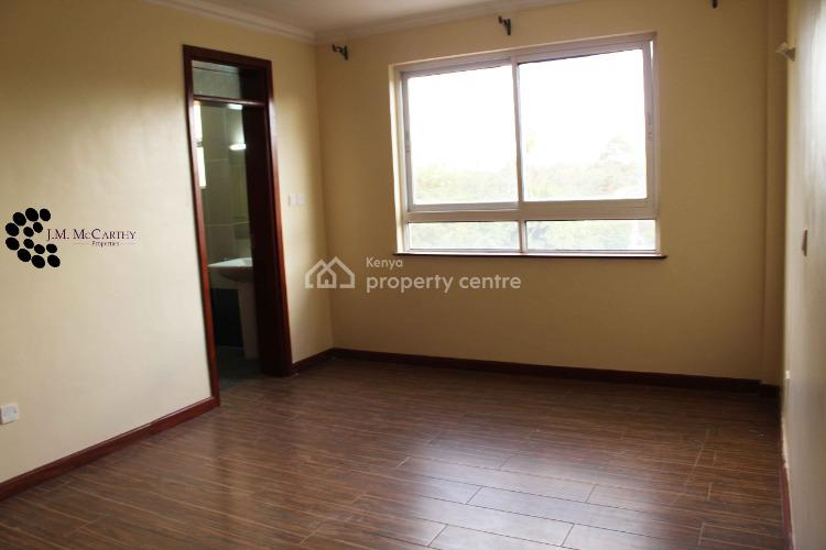 Riverside 3 Bedroom Apartment, Riverside Drive, Westlands, Nairobi, Apartment for Rent