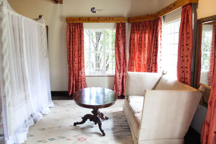 Old Muthaiga 1 Bedroom Fully Furnished House, Muthaiga Rd, Old Muthaiga, Muthaiga, Nairobi, House for Rent