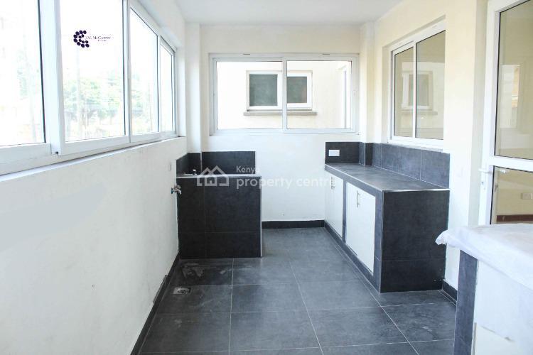 Parklands 4 Bedroom Apartment, Parklands, Nairobi, Apartment for Rent