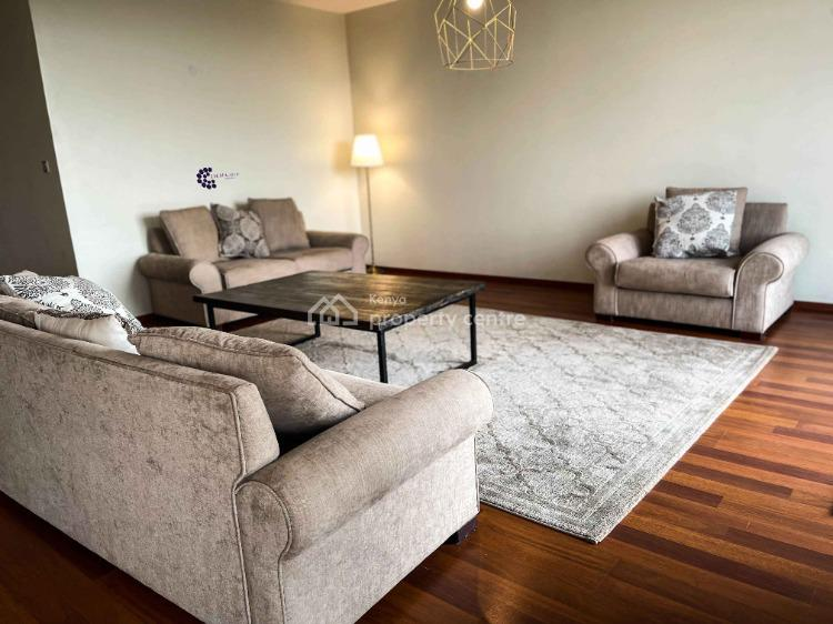 Parklands 3 Bedroom Fully Furnished Apartment, Parklands, Nairobi, Apartment for Rent