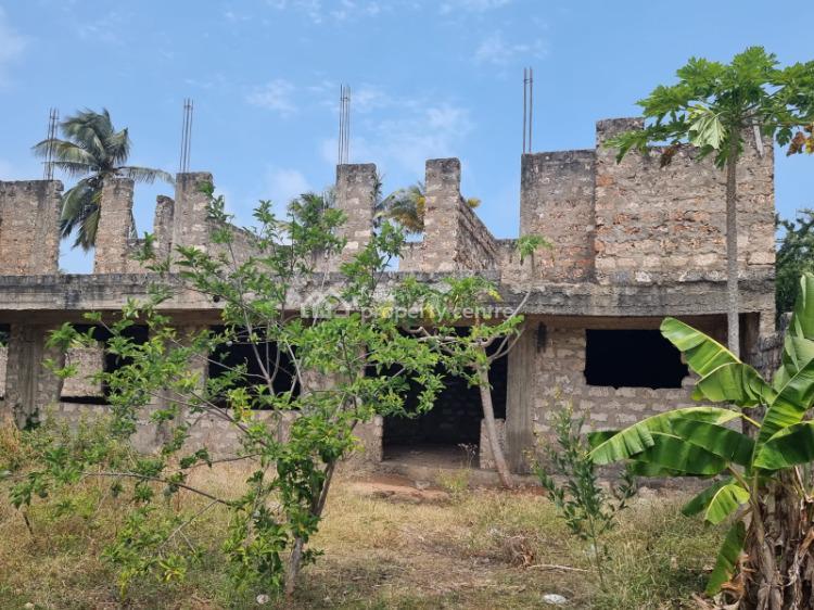 1/4 Plot of an Acre in Kanamai ( Majengo).ls33, Mtwapa, Kilifi, Land for Sale