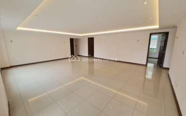 3 Bedroom Apartment in General Mathenge, General Mathenge Roaf, Runda, Westlands, Nairobi, Apartment for Rent