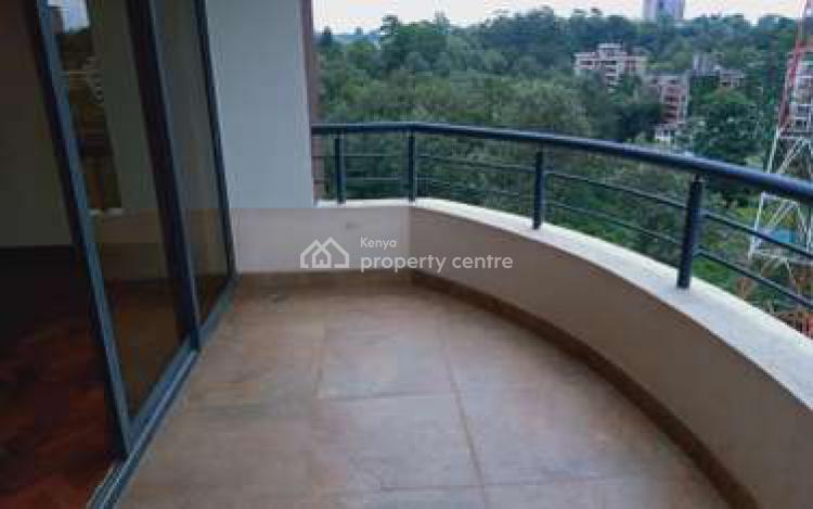 3 Bedroom Apartment in Riverside Westlands, Riverside, Westlands, Nairobi, Apartment for Rent