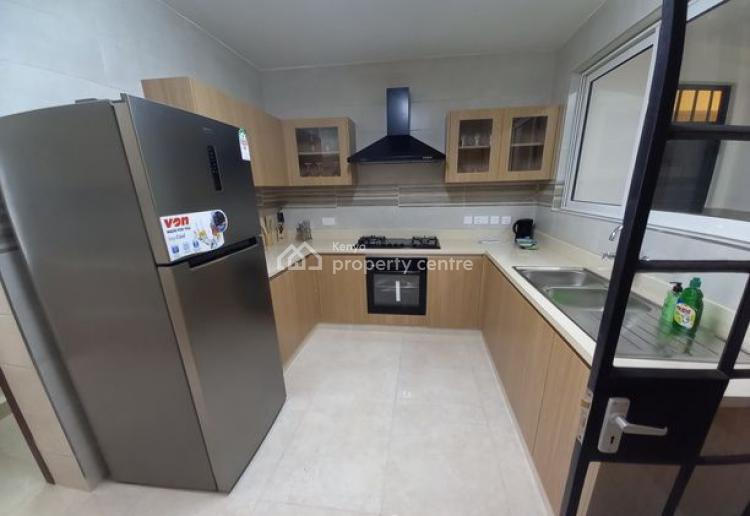 3 Bedroom Apartment, Genersl Mathenge, Runda, Westlands, Nairobi, Apartment for Rent