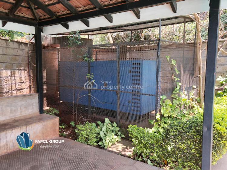 5 Bedroom, Lower Kabete Road, Villa, Westlands, Nairobi, House for Rent