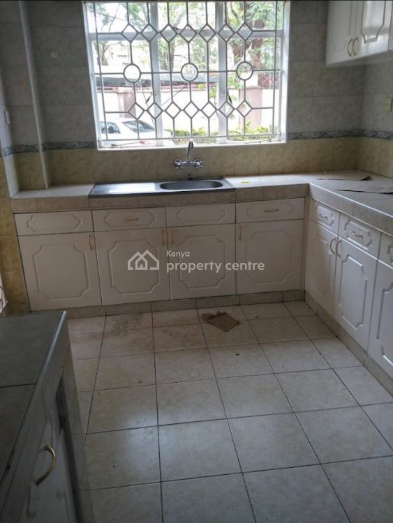 4 Bedroom Apartment, Rhapta Road, Westlands, Nairobi, Apartment for Rent