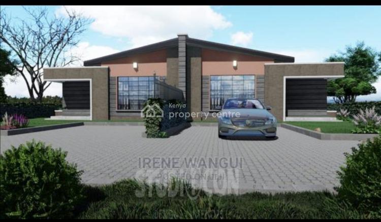 Beautiful 3 Bedroom Bungalow Master Ensuite in Kamangu Kikuyu, Kamangu, Kikuyu, Kiambu, House for Sale