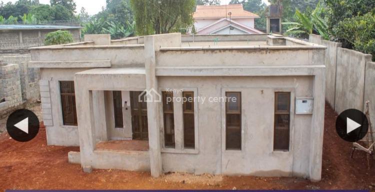 3 Bedroom Flat Roofed Bungalow All Ensuite in Karura, Karura Off Limuru Road, Karura, Nairobi, House for Sale