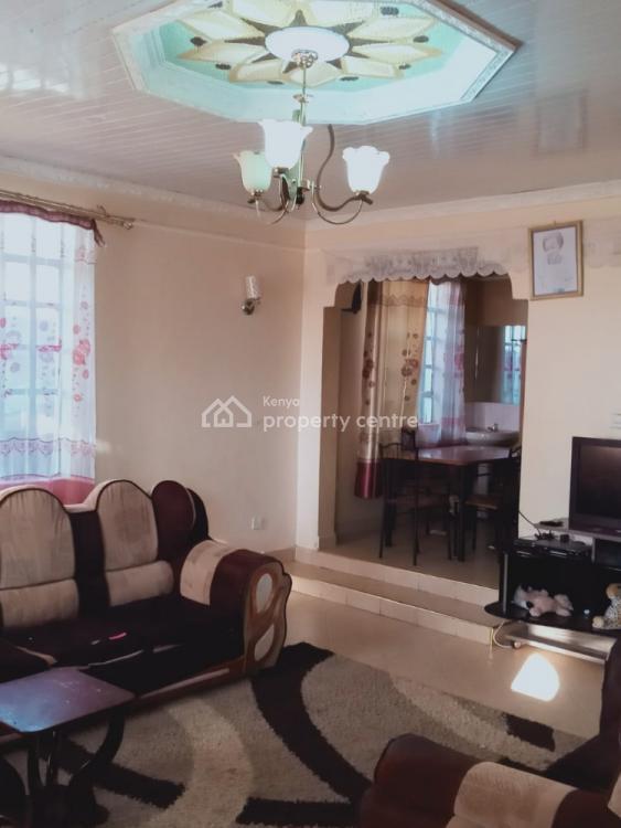 3 Bedroom Ensuite with Garage N Electric Perimeter Wall Ngong Matasia, Matasia Ngong, Ngong, Kajiado, House for Sale