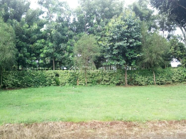 Prime 1 Acre 500 Meters From The Tarmac Road in Kikuyu Kamangu, Kikuyu Kamangu, Kikuyu, Kiambu, Land for Sale