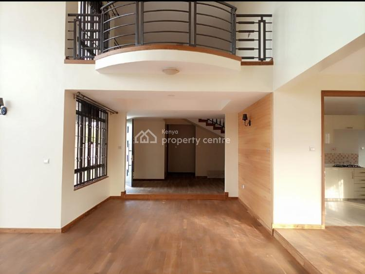 Exquisite 5 Bedroom House with Pool and Sq on Half Acre in Runda, Runda, Runda, Westlands, Nairobi, House for Sale