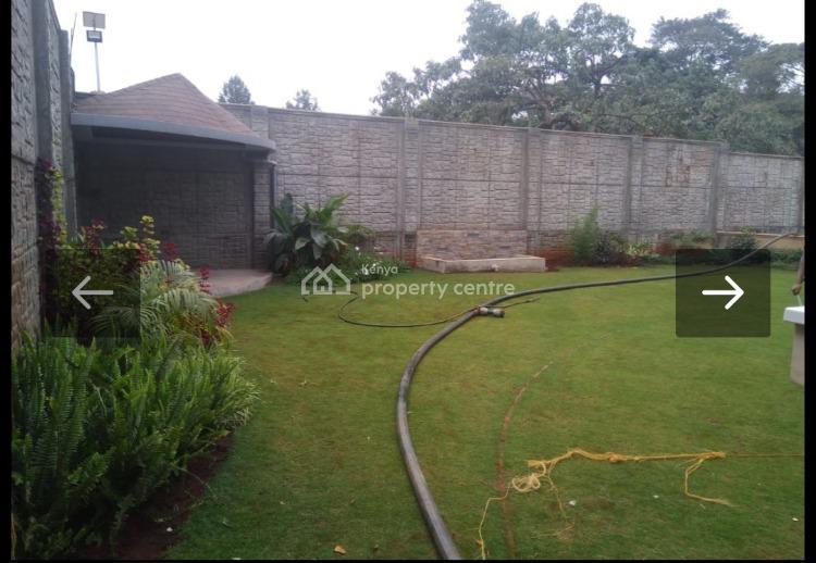 4 Bedroom Villas All Ensuite with Dsq/gym/office and Pool in Runda, Runda, Runda, Westlands, Nairobi, House for Sale