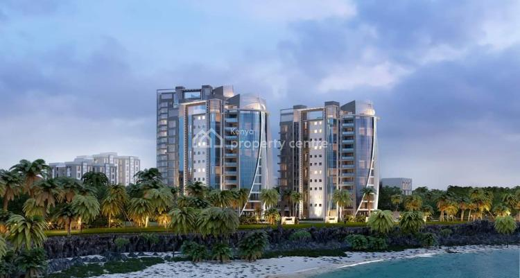 Beach Frontage 3 Bedroom Apartment with Gym and Pool, 1st Avenue Nyali, Nyali, Mombasa, Apartment for Sale