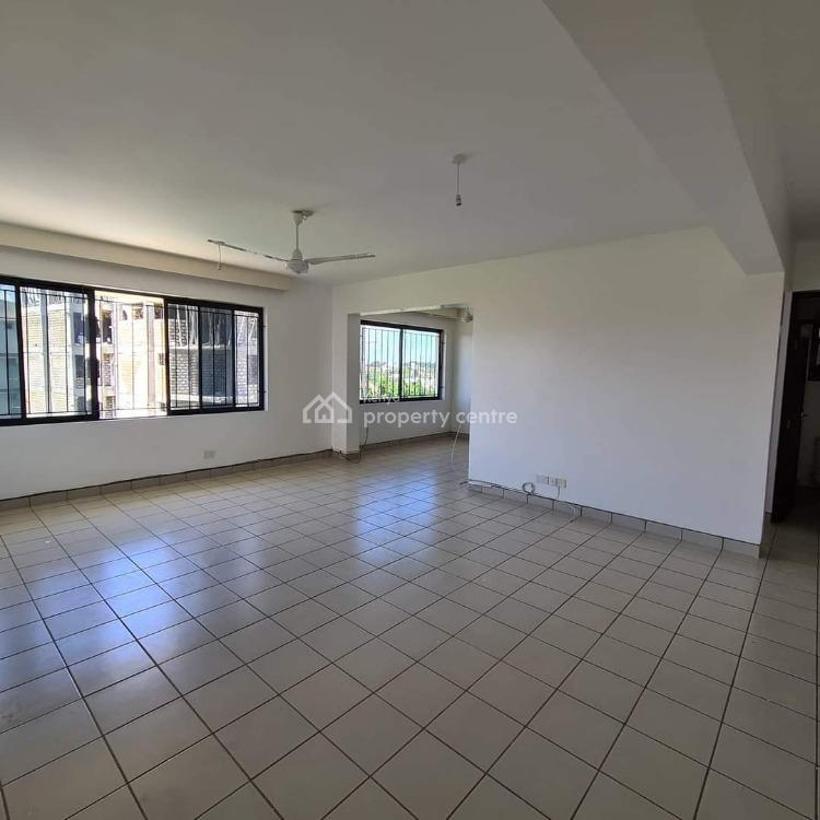 Luxurious 2 Bedroom Apartment Near Premier Hospital, Links Road, Nyali, Mombasa, Apartment for Sale