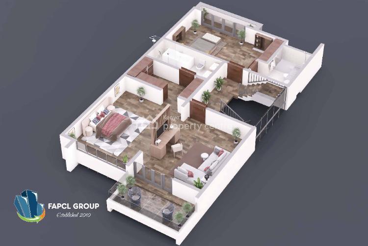Lavington, Applecross, New Townhouses, Lavington, Nairobi, Townhouse for Sale