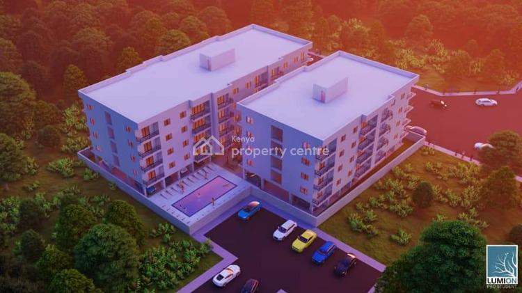 High Profile 3 Bedroom Apartment with Swimming Pool, Off Links Road, Nyali, Mombasa, Apartment for Sale