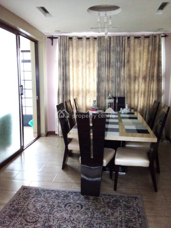 Magnificent 5 Bedrooms Penthouse in Parklands, Parklands, Parklands, Nairobi, Apartment for Sale