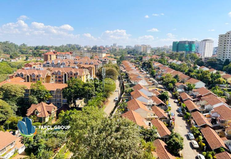 New Apartments, Githunguri Road, Kileleshwa, Nairobi, Apartment for Rent