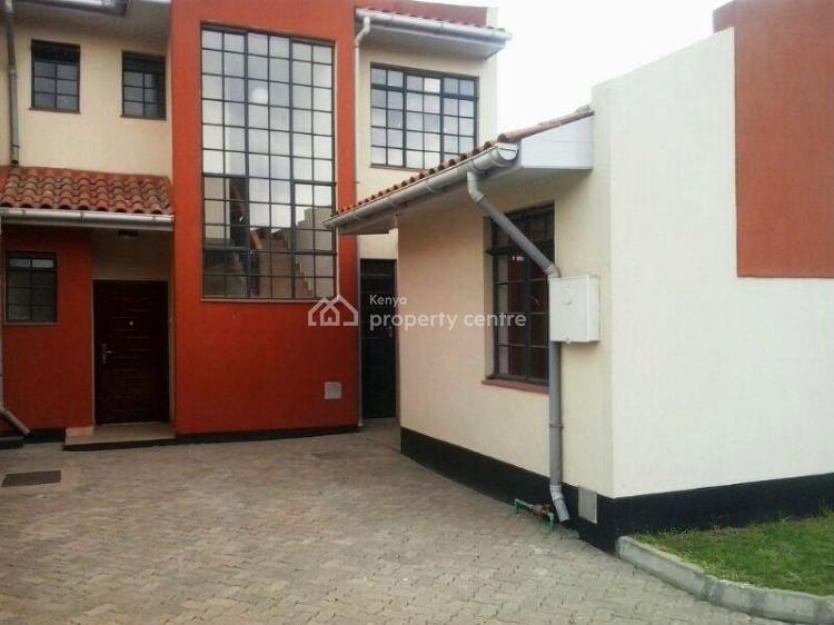 Syokimau Pritine 3 Br Plus Dsq, Mombasa Road, Syokimau/mulolongo, Machakos, House for Sale