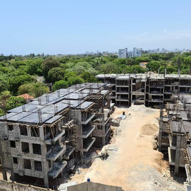 3 Bedroom Apartment with Swimming Pool,sq and Gym, Simba Road Nyali, Nyali, Mombasa, Apartment for Sale