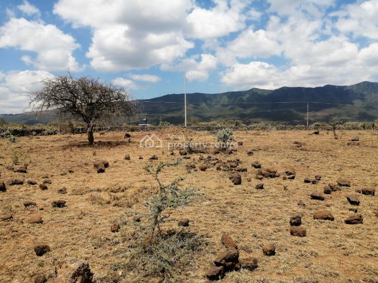 Residential Plots, Kimuka Close to Kajiado West Tvet, Ngong, Kajiado, Land for Sale