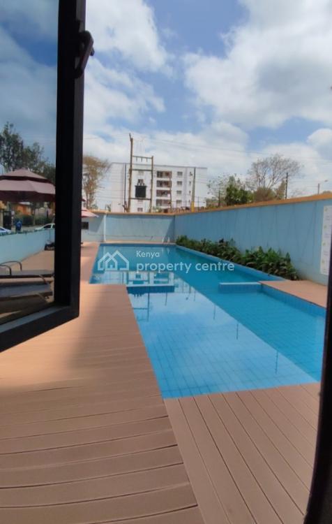 3 Bedroom Newly Built Apartment in Kilimani, Kindaruma Road, Kilimani, Nairobi, Apartment for Rent