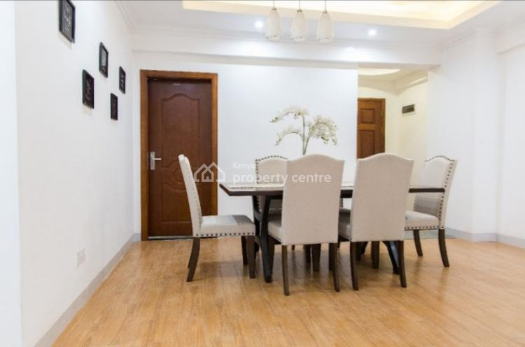 3 Bedroom Apartment in Kilimani, Kindaruma Road, Kilimani, Nairobi, Apartment for Sale