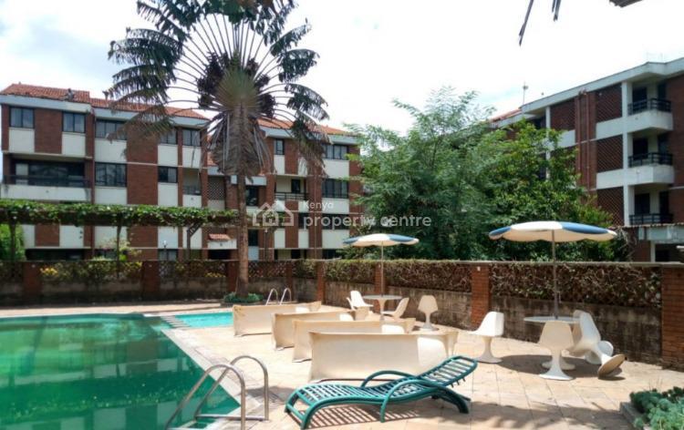 2 Bedroom Apartment, Ngong Road in Kilimani Near Coptic Hospital, Kilimani, Nairobi, Apartment for Rent