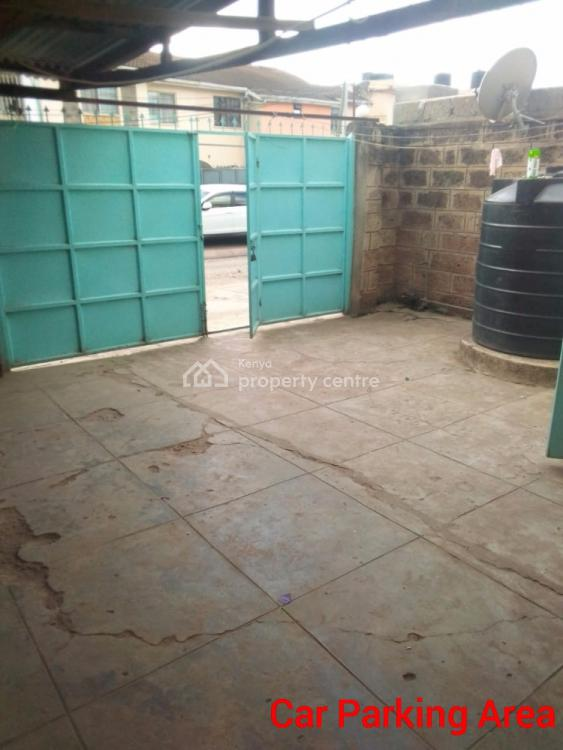 4 Bedroom Town House + Dsq, South C, Nairobi West, Nairobi, Townhouse for Sale