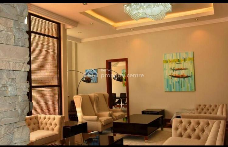5 Bedroomed All Ensuite Villas of 495sqm Including The Dsq Karen, Karen, Karen, Nairobi, Detached Bungalow for Sale