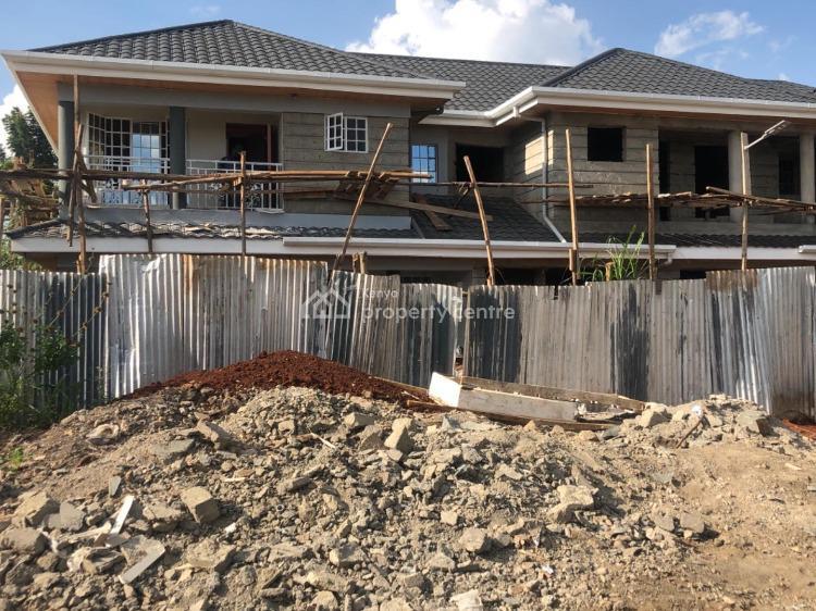 3 Bedroom Maisonettes Kikuyu 11m, Kikuyu, Thogoto, Kikuyu, Kiambu, Detached Bungalow for Sale