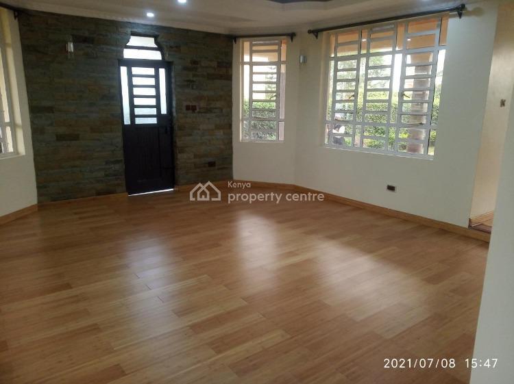 4 Bedroom Mansion in Thika Asking 27.5m, Thika, Thika, Kiambu, Terraced Duplex for Sale