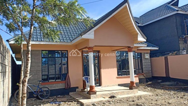 Brand-new Bungalow, 4 Bedroom in Ruiru, Kimbo 7.5m, Kimbo, Ruiru, Kiambu, House for Sale