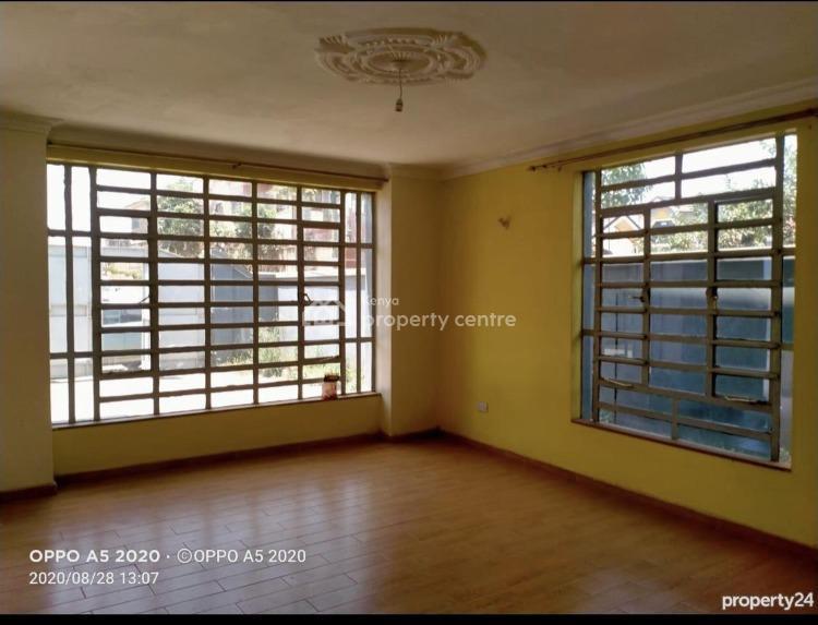 4 Bedroom Townhouse in Membly Estate, Ruiru 16m, Membley Estate Ruiru., Membley Estate, Kiambu, House for Sale