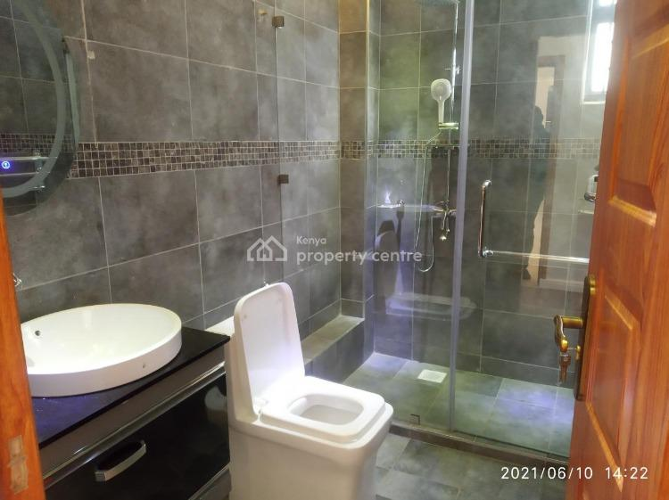 Brand New Magnificently Built 4 Bedroom All En-suite Ruiru, Kamakis, Ruiru, Kiambu, House for Sale