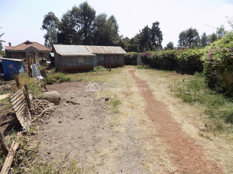 4 Bedrooms Stand Alone 1/4 Acre Matasia 18m., Matasia, Ngong, Kajiado, House for Sale