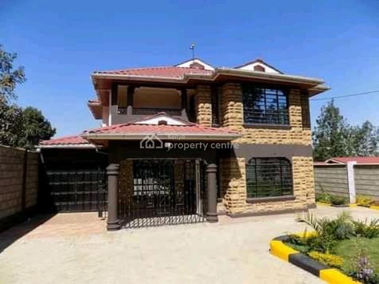 5 Bedroom in Ngong Matasia 12m, Matasia, Ngong, Kajiado, House for Sale