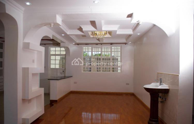 4 Bedroom Flat Roof Maisonette in Undiri Kikuyu 15m, Ondiri, Kikuyu, Kiambu, House for Sale