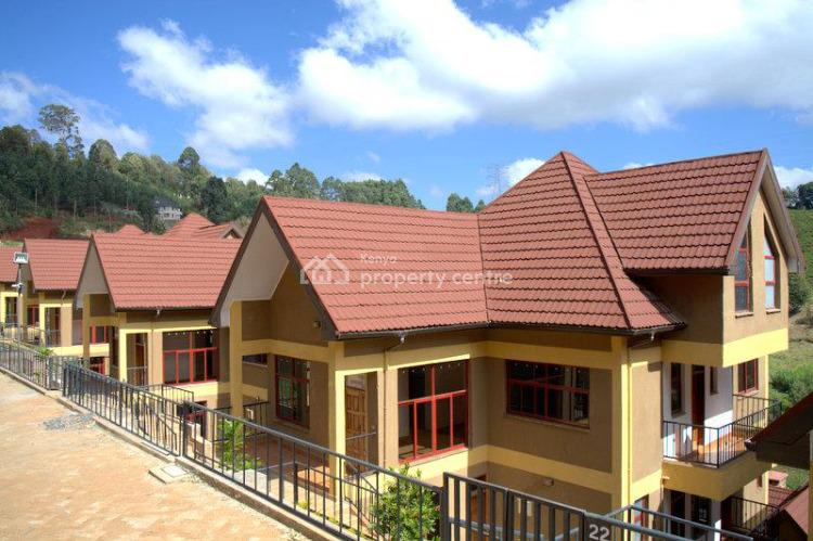 5 Bedroom Villa(all Ensuite) Plus Sq in Red Hill  22m, Redhill, Kitisuru, Nairobi, House for Sale