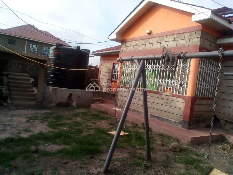 4 Bedroom Maisonette in Mwihoko, Ruiru 10m, Mwihoko, Ruiru, Kiambu, House for Sale