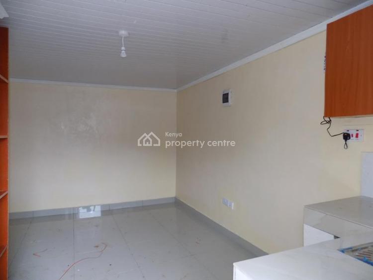a Spacious Bedsitter, Nairobi West, Nairobi West, Nairobi, Detached Duplex for Rent