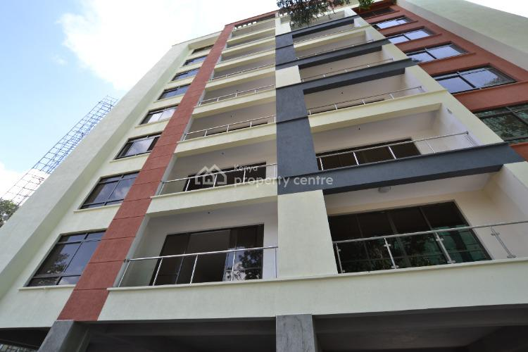 3 Bedroom En-suite Apartments in a Quiet Place, Kileleshwa, Nairobi, Apartment for Rent