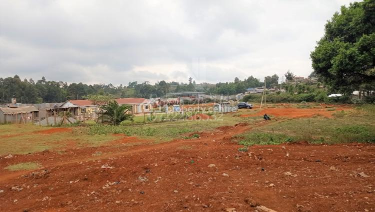 Highway Commercial Plot, Limuru Kwa Mbira, Limuru Central, Kiambu, Commercial Land for Sale