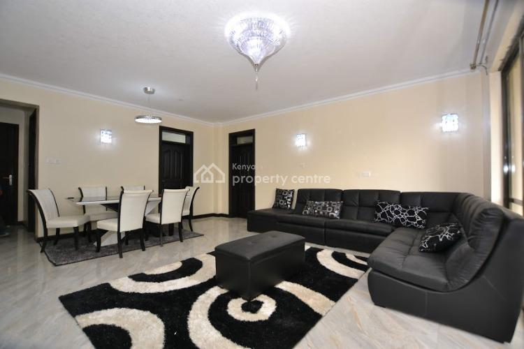 2 Bedroom En-suite Apartments in a Quiet Place, Kileleshwa, Nairobi, Apartment for Rent
