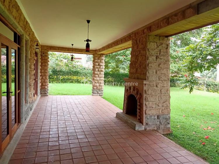Stunning Home in a Green Space of Karen, Windy Ridge, Karen, Nairobi, House for Sale